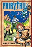 Fairy Tail - Tome 4...